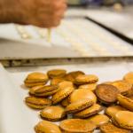 Macarones-chocolatl
