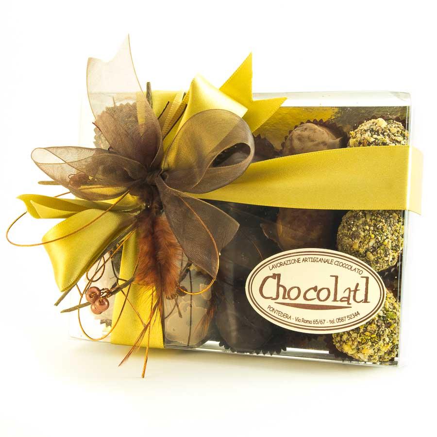 Scatola-cioccolatini