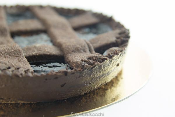 Crostata-cioccolato-more